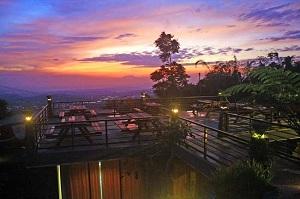 25 Cafe Unik di Semarang Dengan Pemandangan Paling Keren