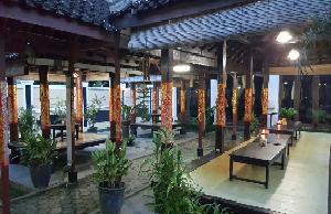 bale bengong seafood
