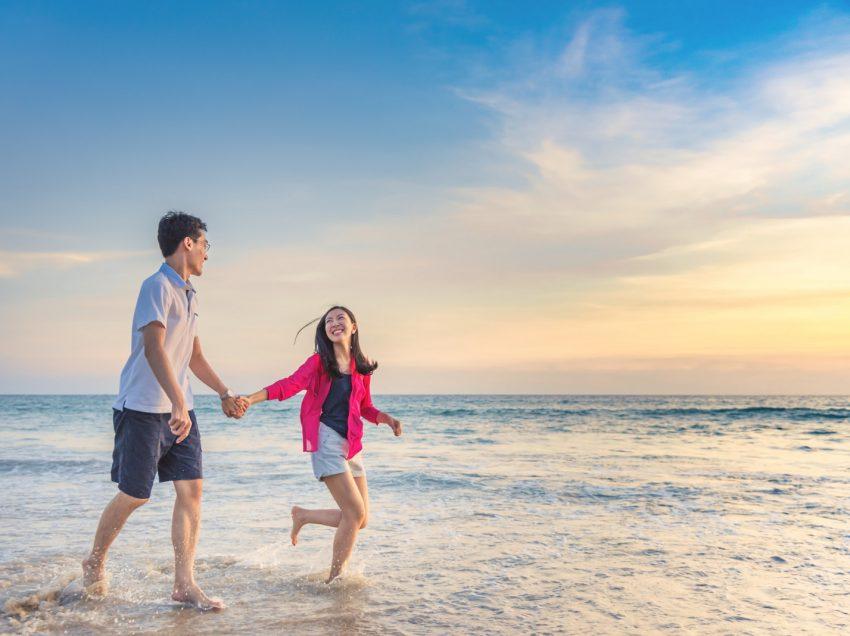 12 Tempat Bulan Madudi Asia yang Menarik dan Romantis