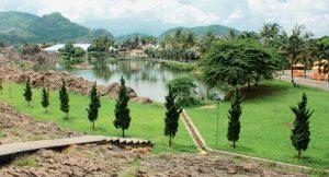 Keunikan Kampung Batu Malakasari