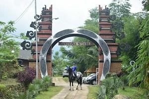 Tempat Berkuda di Semarang yang Bertaraf Internasional