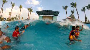 Harga Tiket Masuk Hawai Waterpark Malang Terbaru Tempatwisataunik Com