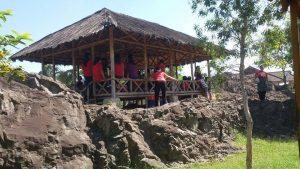 Wisata Edukasi Kampung Batu Malakasari