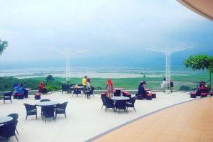 35 Tempat Makan Malam Romantis di Semarang