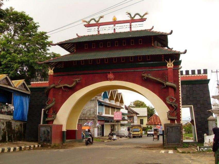 Wisata Kampung CinaBengkulu yang Wajib Dikunjungi