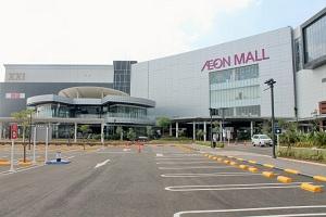 14 Mall Terbaik di Tangerang yang Wajib Dikunjungi
