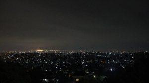 10 Spot Foto Malam Hari di Semarang yang Menarik