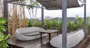 Tier Siera Resto & Lounge