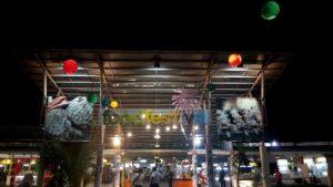 Food Festival Pakuwon City
