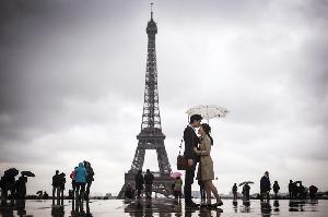 5 Tempat Honeymoon Paling Romantis di Dunia yang Wajib Dikunjungi