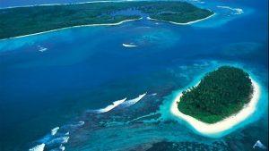 30 Wisata Lebaran di Sumatera Barat yang Wajib Dikunjungi