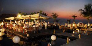 Segarra Beach Club Ancol