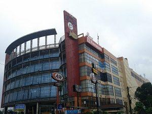 bogor trade mall