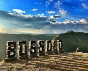 Bukit Bossolo