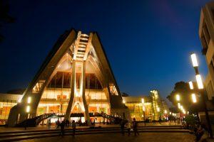 20 Spot Foto Malam Hari di Jakarta yang Menarik