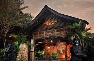Rumah Makan Taman Handayani