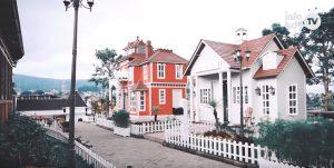 Wisata Kota Mini Lembang yang Wajib Dikunjungi