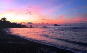 Pantai Candidasa