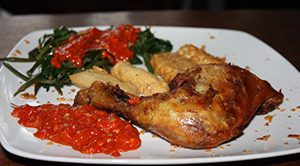 Ayam Plengkung Resto