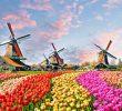 20 Destinasi Wisata di Eropa Barat yang Terkenal