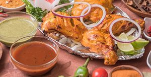 Ali Baba's Indian Kitchen