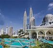 10 Wisata Halal Terbaik Dunia untuk Wisatawan Muslim