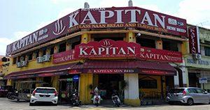 Restoran Kapitan