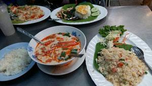 20 Tempat Wisata Kuliner Halal di Thailand untuk Wisatawan Muslim