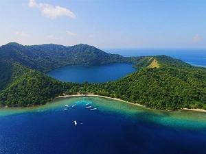 15 Tempat Wisata di Dompu yang Wajib Dikunjungi