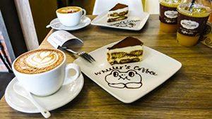 Wheeler's Coffee Cafe