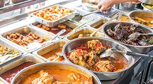 Restoran Nasi Padang Minang