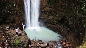 Air terjun Sambu Wawo