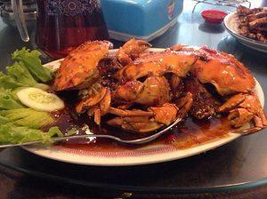 Restoran Seafood Jumbo