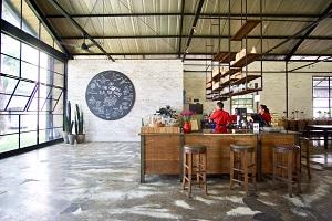 26 Cafe Untuk Buka Puasa di Jogja yang Paling Rekomendasi
