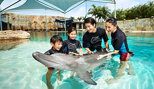 8 Tempat Wisata Lebaran di Singapura untuk Keluarga