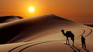 15 Tempat Wisata Lebaran di Maroko yang Menarik