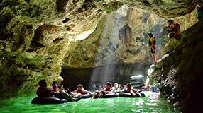 8 Tempat Wisata Outbounddi Jogja Paling Seru