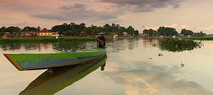 39 Tempat Wisata Di Jambi yang Wajib Dikunjungi