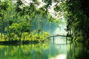 Danau Andeman