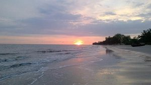 Pantai Lapin