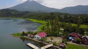 Danau Ranau