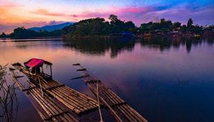 5 Tempat Wisata Danaudi Bogor yang Wajib Dikunjungi