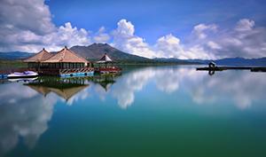 6 Tempat Wisata di Danau Batur yang Terkenal