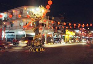 Wisata Kuliner Pasar Hongkong