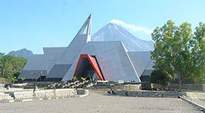 Museum Gunung Merapi
