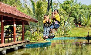 Tlogo Resort Tuntang