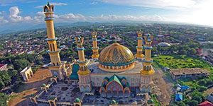 Islamic Centre NTB