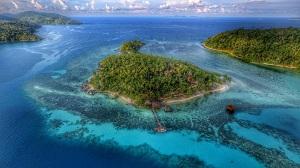 20 Tempat Wisata Anambas yang Menarik dan Kekinian