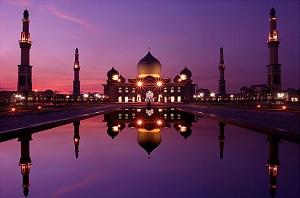 138 Tempat Wisata di Riau Terbaru dan Hits