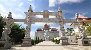 19 Tempat Wisata di Tanjung Pinang Paling Bagus dan Rekomendasi
